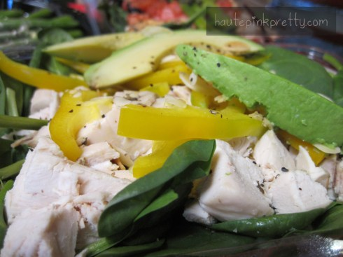 Pascal Epicerie Newport Beach Chicken Salad