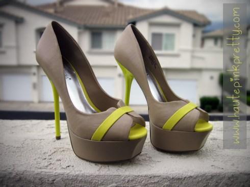 An Dyer's ShoeDazzle Privy