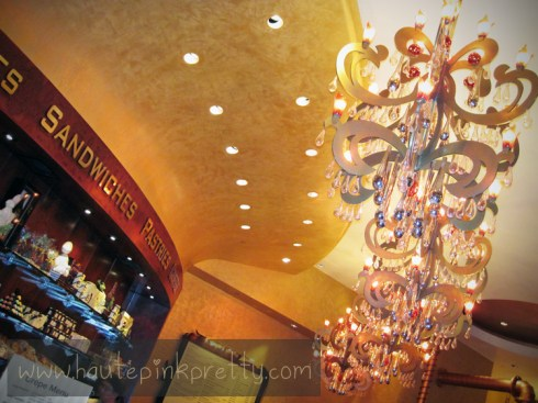 Payard Patisserie & Bistro Restaurant - Caesars Palace Las Vegas