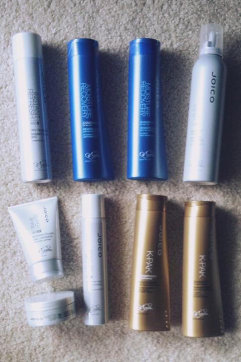 Joico's TURNHEADS Event at the SLS Hotel - Hair Gifts
