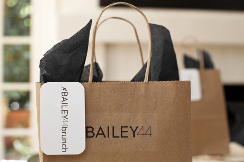 Bailey 44 Brunch Gift Bags