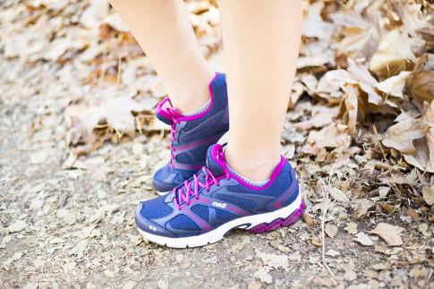 Fitness Fashion Hiking Style