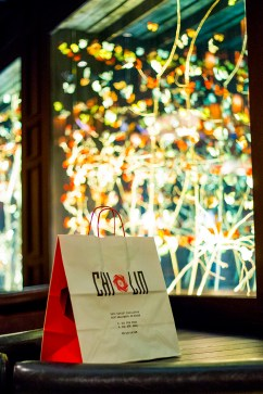 Chi Lin Restaurant Sunset Strip Los Angeles