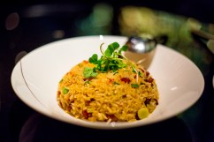 Lap Xuong Fried Rice