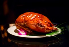 Chi Lin Signature Peking Duck