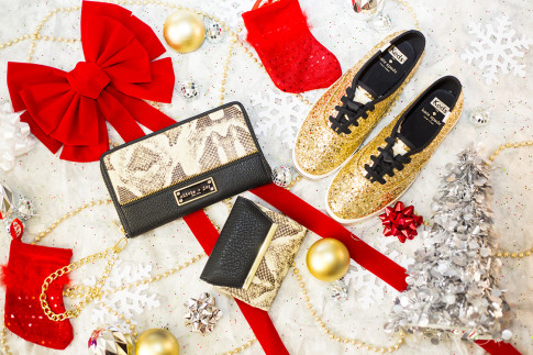2013 Head to Toe Fashion Blogger Holiday Gift Guide