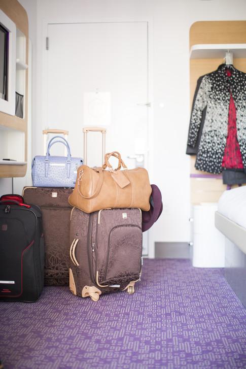 Luggage Yotel