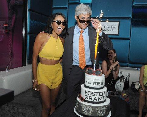 Foster Grant 85th Anniversary