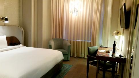 Gershwin Hotel NYC