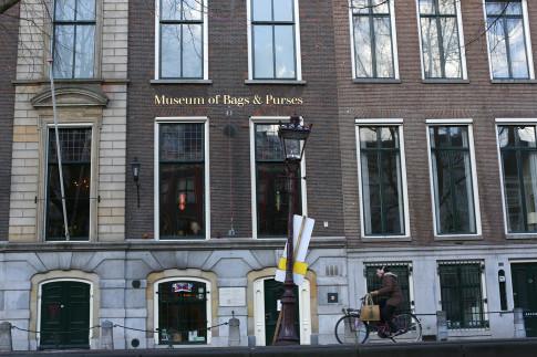 Amsterdam Travel Diary