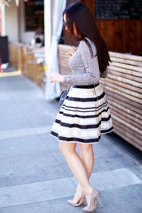 LA Street Style Chanel