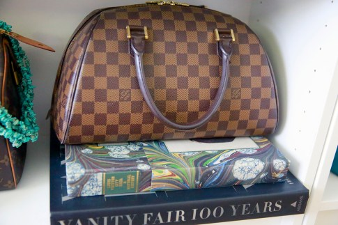 Louis Vuitton Ribera MM