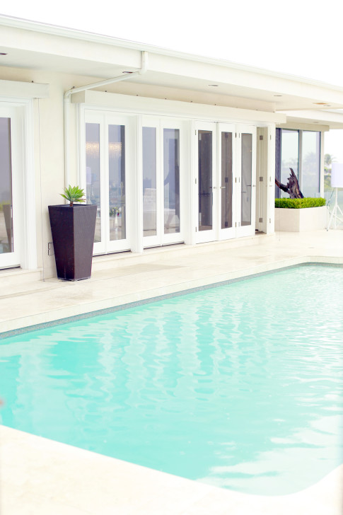 Doheny Estates Pool