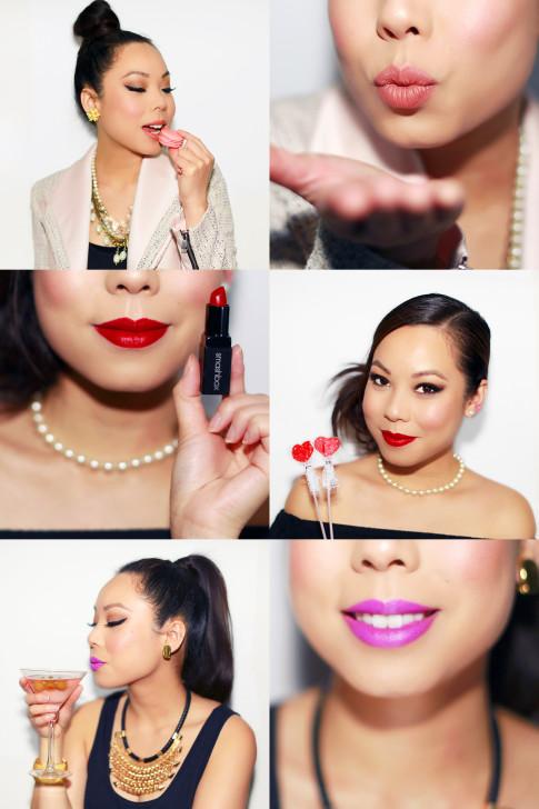 Ulta Bold Velvet Lips