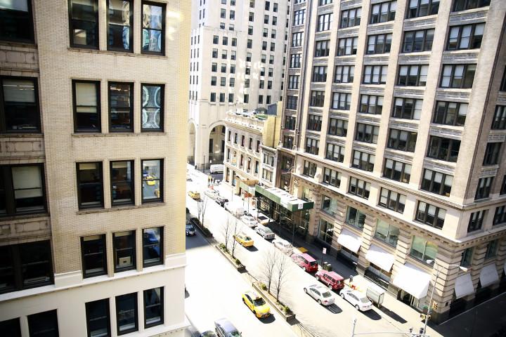 Hotel Giraffe View