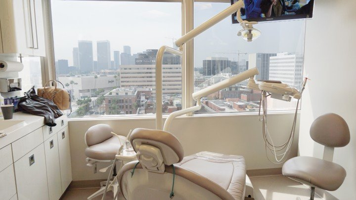 Zoom Teeth Whitening with Dr. Kevin B. Sands, DDS