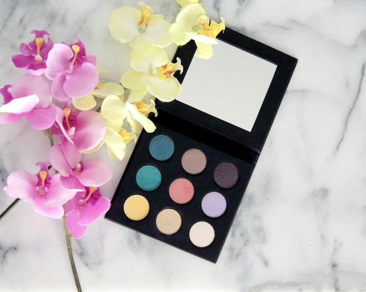 Make Up For Ever MUFE Artist Palette 3