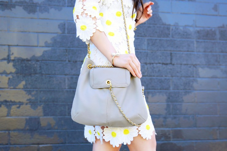 An Dyer SJP Collection Sarah Jessica Parker Chelsea Bag