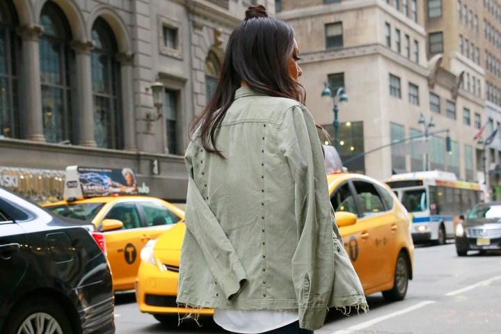 Joe's Jeans jacket