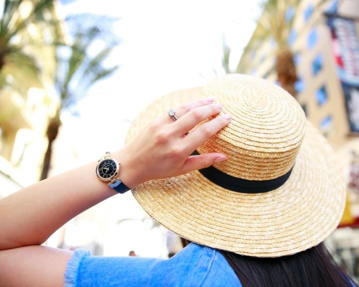StyleWatch Armitron Watch