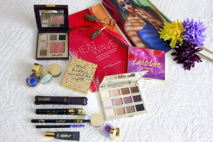 Tarte Eye Makeup