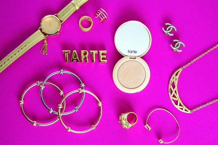 Tarte Exposed Highlight