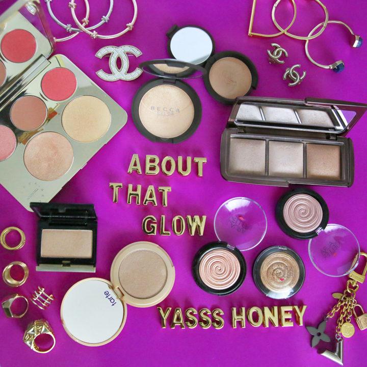 Top 5 Powder Highlight GLow