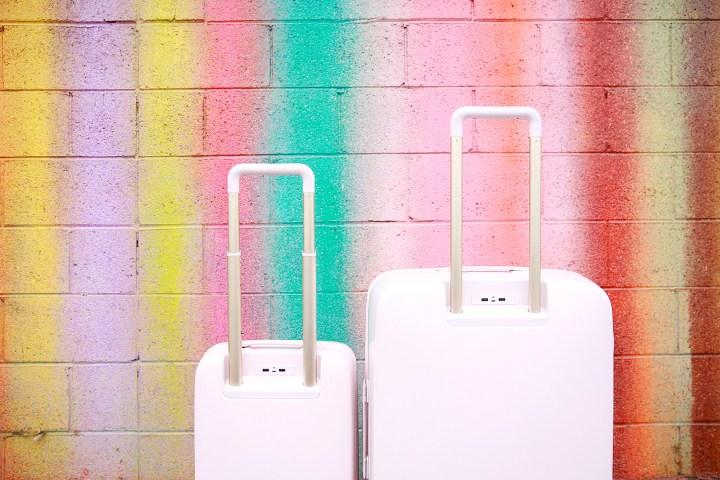 Raden Luggage Set