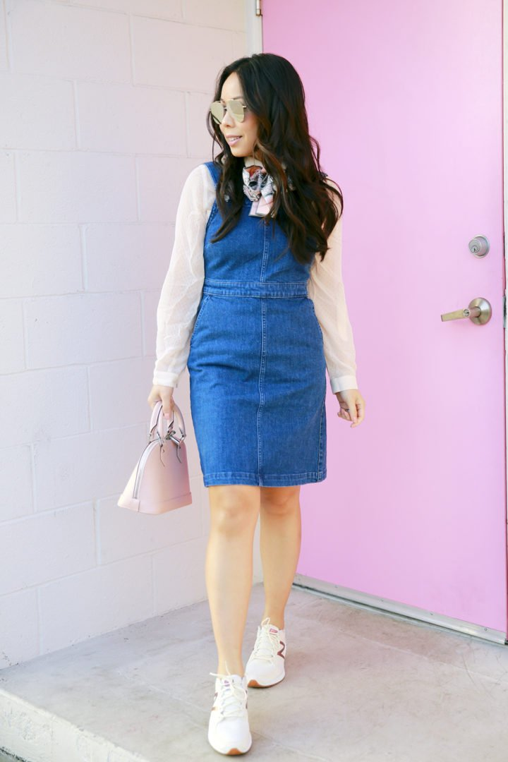 an-dyer-wearing-madewell-denim-hillview-dress