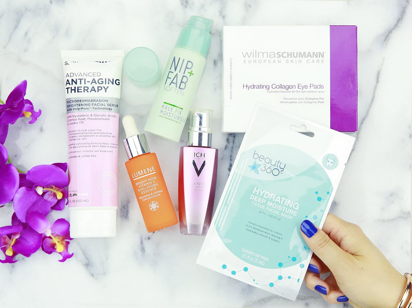 Hautepinkpretty Specialty Skincare At Cvs