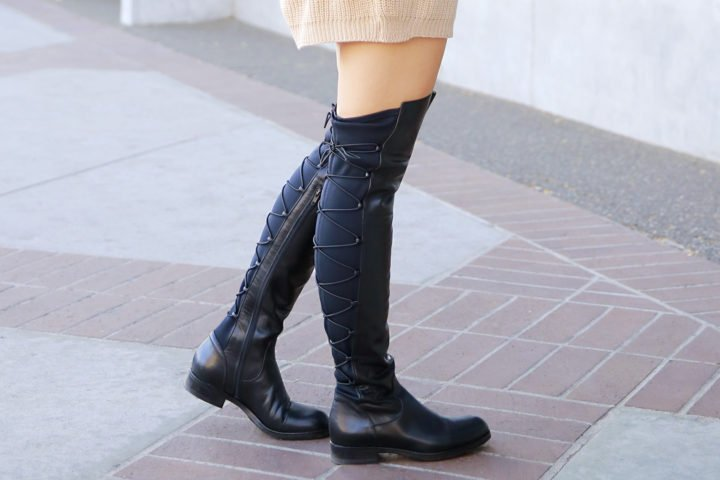an-dyer-wearing-la-canadienne-over-the-knee-flat-boots-lace-up