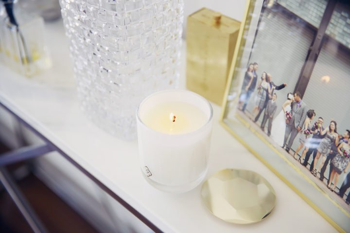 Kendra Scott Candles Home Decor
