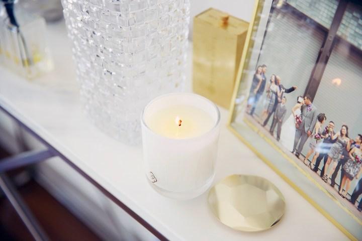 Kendra Scott Candles Home Decor