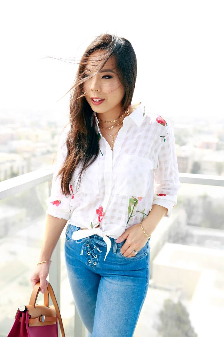 Vietnamese American An Dyer