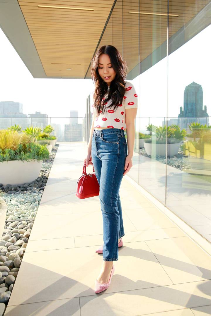 Los Angeles Asian American Fashion Beauty Lifestyle Blogger An Dyer