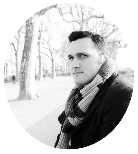 Portrait d'Arnaud Hauteroche