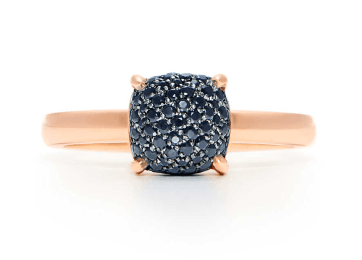 Paloma's sugar stacks ring