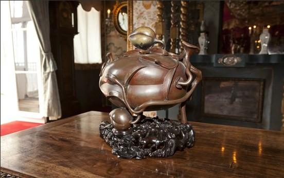 brule parfum offert par Alexandre Dumas