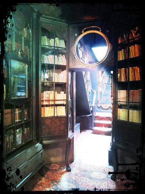 Pallier bibliothèque