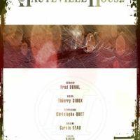 Hauteville House série BD