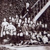 Actes et paroles - Pendant l'exil - Le banquet des enfants
