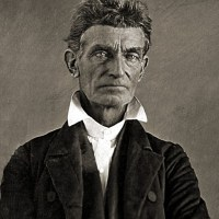 Actes et paroles - Pendant l'exil - John Brown
