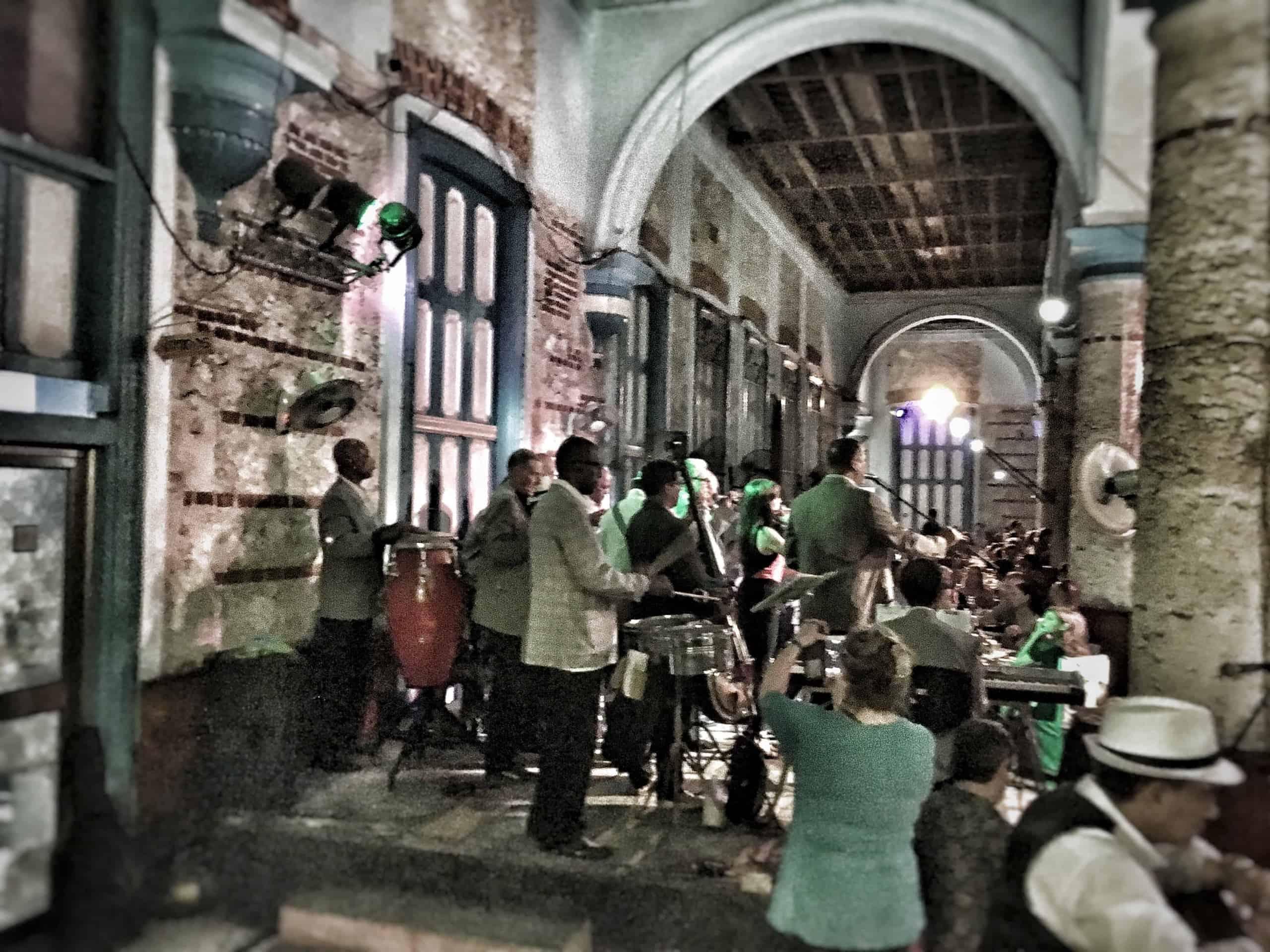 buena vista social club in cuba