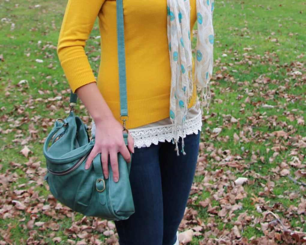 ModCloth purse