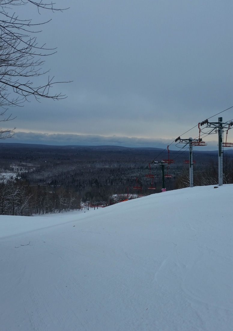 Indianhead Ski Resort