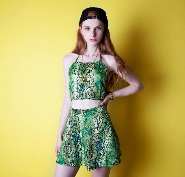 Photo Courtesy of Nylon Magazine