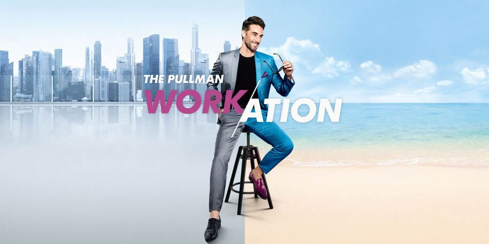 pullman workation