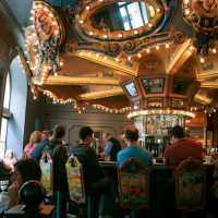 Carousel Bar & Lounge - NOLA