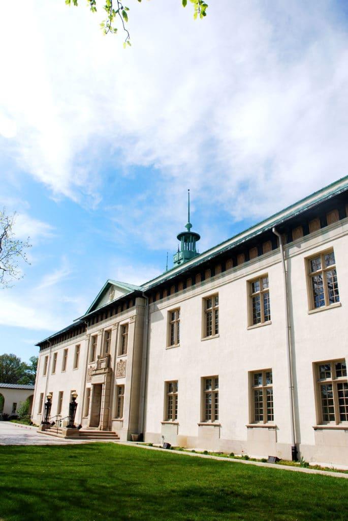 The American Swedish Museum