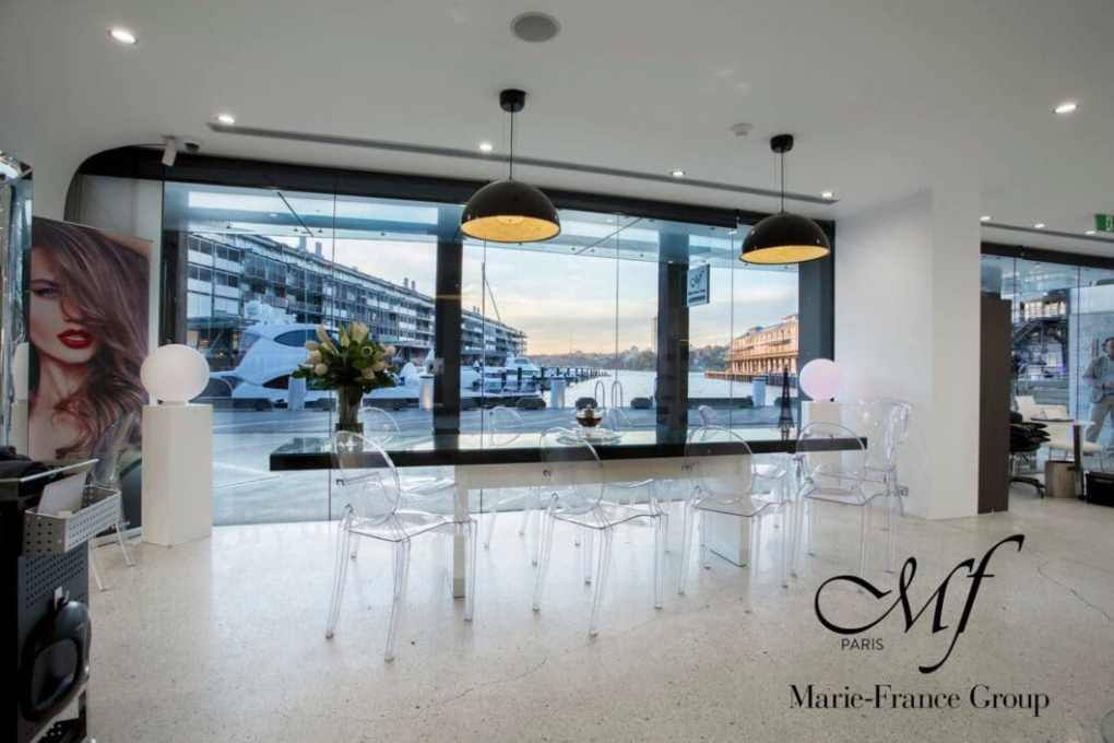 MARIE-FRANCE GROUP